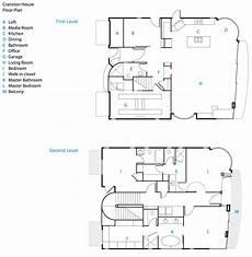 beach house floor plan first second floor plans eco friendly beach house in