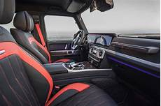 Mercedes Amg G63 2018 Review Carsguide