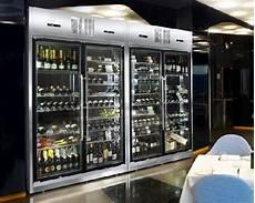 cave 224 vin haut de gamme 2 portes