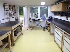 Einrichtung Neubau Werkstatt Seite 2 Woodworker