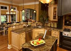 house plans with large kitchen island house plans with gorgeous kitchen islands the house