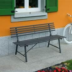 panchina ferro panca gallipoli panchina esterno 3 posti 150x58 struttura