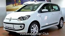 Volkswagen Up Club Up Fd097562 White Quot Autohaus