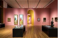 compositions of light and colour farm designs exhibitions for the national gallery singapore