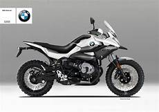 bmw r 1250 global sport rendered top speed