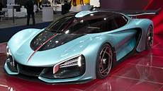 china s hongqi to co develop luxury electric sports cars with us