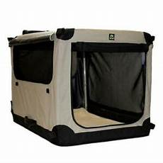 hundebox faltbar maelson soft kennel faltbare hundebox hundeh 252 tte autobox
