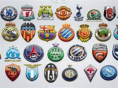 Which Football Club Has The Best Badge Playbuzz