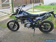 2012 Yamaha Wr 125 X For Sale In United Kingdom