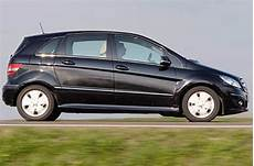Mercedes B 180 Cdi Sport Review Autocar