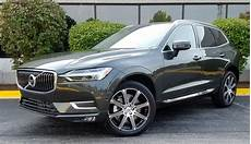 Volvo Xc60 Inscription - test drive 2018 volvo xc60 t6 inscription the daily