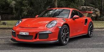 2016 Porsche 911 GT3 RS Review  CarAdvice