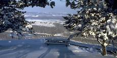 5 scenic winter water drives in wi travel wisconsin