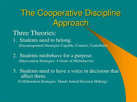 Collective Approach