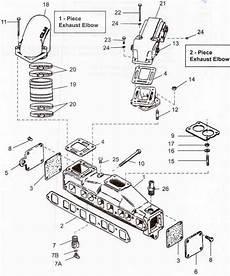 Mercruiser 140 Outdrive Diagram