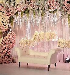 top 24 most dazzling wedding stage decoration that you