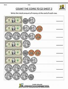 money worksheets class 4 2097 counting coins worksheets 2nd grade 2nd grade money worksheets count the coins to 2 dollars 2