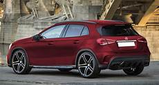 Will The Next Mercedes Gla Look Anything Like