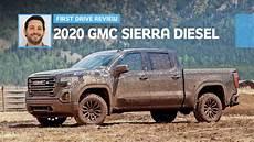 2020 gmc 1500 diesel 2020 gmc 1500 at4 diesel drive road rich
