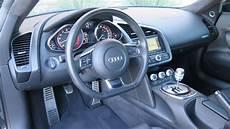 audi r8 interieur 2010 black audi r8 interactive interior