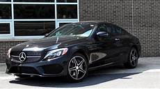 mercedes coupe 2017 mercedes c300 coupe review