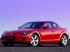 Mazda Rx 8 Specs Photos 2003 2004 2005 2006 2007