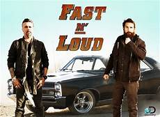 Fast N Loud Tv Show Air Dates Track Episodes Next