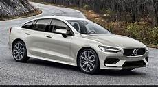 new s60 volvo 2020 2020 volvo s60 redesign specs price release date and