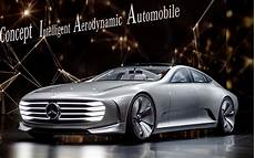 mercedes elektroauto mercedes targets tesla with stunning electric car maxim
