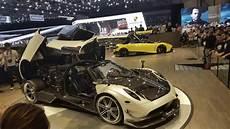 Salon De L Auto De Geneve 2016