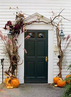 ideas tips exciting front door yard decorations 67 and inviting fall front door d 233 cor ideas digsdigs
