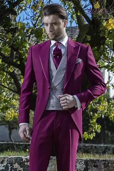 costume italien homme mariage bourgogne gilet prince de