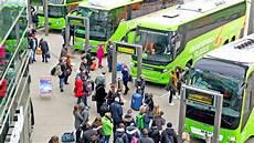 Flixbus Nach Hamburg - schon mehr als 50 000 fernbusfahrten ab hamburg