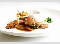 roasted lamb with potato  onion and tomato gratin_image