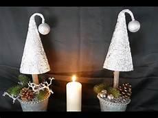 Weihnachtsdeko Tanne Basteln Decoration