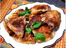 roasted chicken al kabsa  saudi   gluten free_image