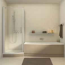 doccia e vasca vasca doccia combinata la soluzione perfetta tutto in uno