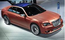 2019 chrysler cars 2019 chrysler 300 review price specs changes cars