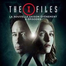 T 233 L 233 Charger The X Files Vf 9 233 Pisodes