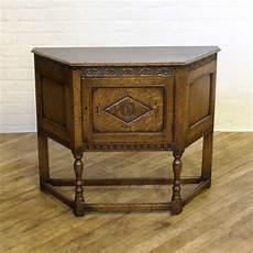 credenza table oak credenza table a 585 la39920