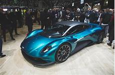 Geneva Motor Show 2019 Report And Pictures Autocar