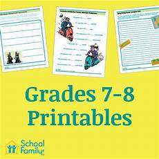 seasons worksheets for 7th graders 14806 33 best summer worksheets images on school summer worksheets and activities
