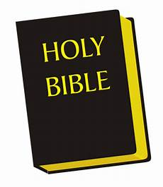 Holy Bible Clipart
