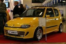 Fiat Seicento Abarth Photos Reviews News Specs Buy Car