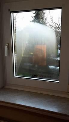 Fenster Mit Doppelglas 2 Glasscheiben Mit Hohlraum Ist