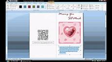 card template microsoft word ms word tutorial part 1 greeting card template