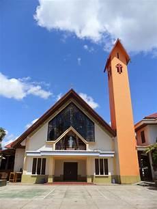 Wisata Religi Atau Tempat Ibadah Yang Terkenal Di Kota