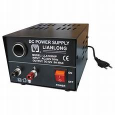 Electric Power Supply 220vac 12vdc 5a 60va Electric Power