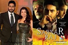 abhishek bachchan aishwarya not doing sarkar 3 bollywood news indiaglitz com