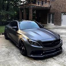 Mercedes Amg C63s - dmc amg c63s black series